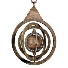 Astrolabe en bronze ciselé, Maroc ou Egypte, XIXe siècle | Lot | Sotheby's
