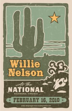 Willie Nelson from February 16, 2010