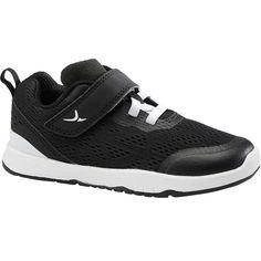 Încălțăminte 570 I MOVE BREATH++ negru/alb DOMYOS - Decathlon.ro Bebe Gym, Gris Rose, Breathe, Sneakers Nike, Shoes, Fashion, Gymnastics, Natural Rubber, Heels