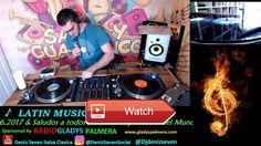 SALSA PLAYLIST 11 HOURS 1117  SALSA PLAYLIST 11 HOURS 1117 SALSA Y GUAGUANCO Latin Music DJ Deniz Seven DENIZ SEVEN SOCIAL