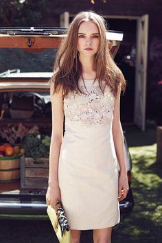 cute bridesmaid dress?