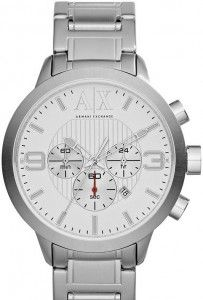 AX Armani Exchange Round Chronograph Bracelet Watch available at. EuEnvio  Importados 86a8abffa4e8a