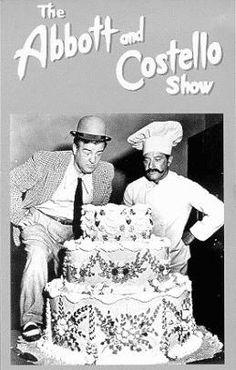 """Abbott and Costello"""