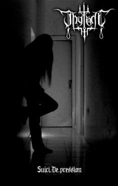 Pain of love/Sin of suicide: Depressive Black Metal Collection 5
