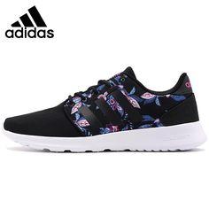 Adidas NEO Label CLOUDFOAM QT RACER Women's Sneakers