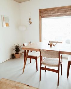 Mid Century Dining Chair Round Up | Pinterest | Dining chairs, Mid ...