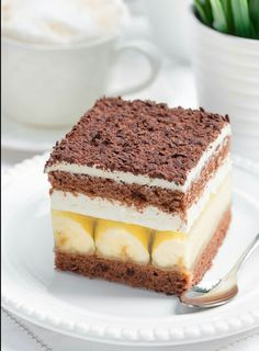 Polish Desserts, Polish Recipes, Desserts To Make, Cookie Desserts, Cheesecake Recipes, Dessert Recipes, Russian Cakes, Classic Cake, Sweet Pastries