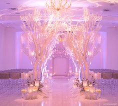 Wedding Flowers Houston, Bouquets & Arrangements — Plants n' Petals Wedding Stage, Wedding Themes, Wedding Venues, Dream Wedding, Wedding Day, Luxury Wedding, Quince Decorations, Wedding Decorations, Winter Wonderland Wedding Theme