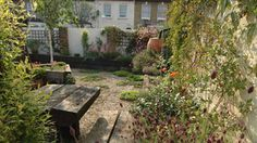 Earth Designs Kitchen garden s&le of garden designed. .earthdesigns.co.uk : sample-of-garden-design - designwebi.com
