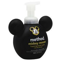 Method Mickey Mouse Foaming Hand Wash, Lemonade, 8.5 Ounc... https://www.amazon.com/gp/product/B004O655DS/ref=as_li_qf_sp_asin_il_tl?ie=UTF8&tag=a0b45579-20&camp=1789&creative=9325&linkCode=as2&creativeASIN=B004O655DS&linkId=4923cda5acf4464c82e555ceee918f35