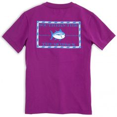 Check out Kids Original Skipjack T-Shirt from Southern Tide