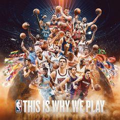 NBA Internationals