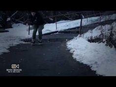 """One day, one trick"" - Vadim Demidov. Professional roller, Ukraine, Kiev. - YouTube"