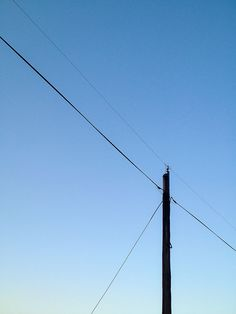 Electric Sky 3 by madebyseb