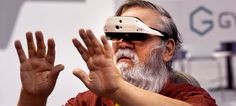 The 3 Most Amazing Technologies at CES According to Robert Scoble   Inc.com