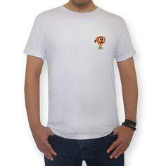 Camiseta Peixinho de @euerapop | Colab55