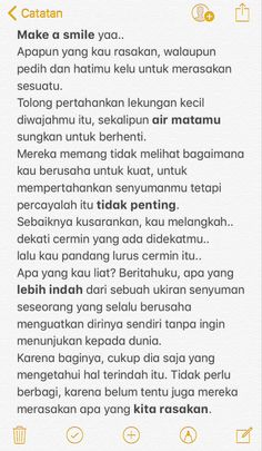 Quotes Rindu, Today Quotes, Message Quotes, Reminder Quotes, Self Reminder, Self Love Quotes, Daily Quotes, Words Quotes, Life Quotes