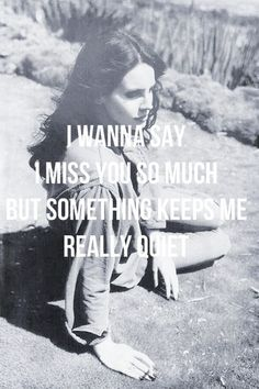 Lana Del Rey #LDR #lyrics #West_Coast