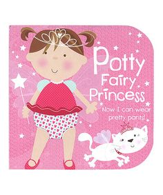 Potty Fairy Princess: Now I can wear pretty pants! (Potty Book): Every little fairy princess needs to use a potty, she just needs to know how to go! Help your own little fairy princess as she makes the magical journey toward wearing pretty undies. Potty Training Sticker Chart, Potty Training Books, Popular Kids Books, Toddler Books, Kid Books, Fairy Princesses, Book Show, My Baby Girl, Little Princess