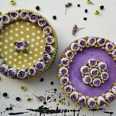 This German Confectioner Makes The Most Beautiful Raw Vegan Cakes Ever