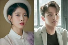 Hong Sisters tvN Fantasy Drama Hotel de Luna Confirms Leads IU and Yeo Jin Goo Tomorrow Is My Birthday, Happy Birthday Me, Moon Hotel, Arang And The Magistrate, Jin Goo, Young Actors, She Was Beautiful, Drama Movies, Dear Friend