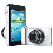 Samsung Galaxy Camera™ AT&T 4G Connected (White)...T Mobile needs to jump on this.