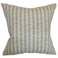 Jiri Cotton Pillow | Wayfair