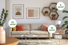 Save when you shop online with the Capital One Shopping browser extension! It's SO easy!! {Sponsored Pin} #savings #shopping #frugal #savemoney #couponcodes Living Room Themes, Living Room Interior, Living Room Designs, Living Room Decor Help, Living Spaces, Family Room Decorating, Decorating Your Home, Decorating Ideas, Feng Shui