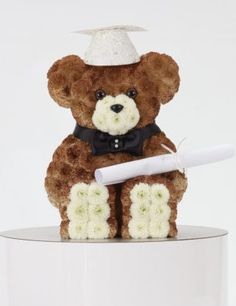 FlowerToy How Old Are You Now Bear – Flowertoy