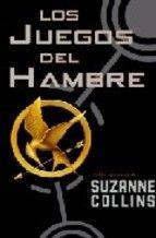 Los Juegos del Hambre by Suzanne Collins