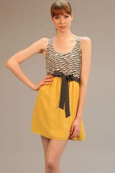 Perfect little summer dress!