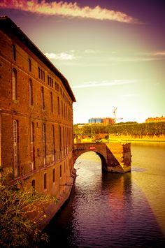 Toulouse (août 2013)   Curated by Jennifer Manteca https://plus.google.com/+JenniferManteca/posts