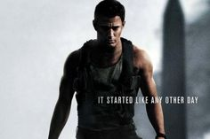 Here's The Trailer for White House Down, A.K.A The OTHER Die Hard in A White House Movie