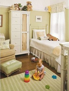 gender neutral #nursery