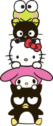Hello Kitty 40th Anniversary Collection   Claire's