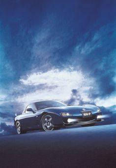 1999年 RX-7 タイプRS / RX-7 Type RS