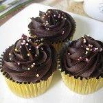 Resep Cupcake Coklat |
