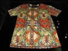 T-Shirt Fullprint Tee