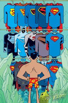 How to Arsenio Lupín: 75 Historias Esenciales de SUPERMAN por Ñoño Cool (3 de 3)