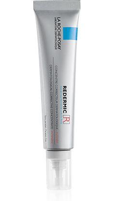 Tout savoir sur REDERMIC [R], un produit de la gamme Redermic de La Roche-Posay recommandé pour Signes de l'âge, rides, fermeté. Conseils d'experts gratuits