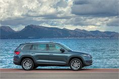 All About Automotive: Bye Bye Tiguan: The Skoda Kodiaq in Test Bye Bye, Diesel, Car, Template, Good Bye, Automobile, Vehicles, Cars, Autos