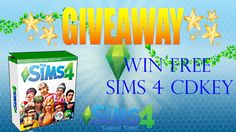 Ready for Cdkeyhouse #Giveaway Get #Sims4 Limited Edition Cdkey Free… Visit Today at #Cdkeyhouse #Facebook Page