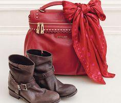Tronchetti, ankle boots e stivaletti: star e tendenze: Foto - Di•Lei - Donne