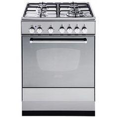 DeLonghi DEF605GW 60CM Oven $1799