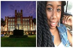 "Click here to support ""Help Asia Monét stay at Loyola!"" PLEASE READ & REPIN PLEASE READ & REPIN"