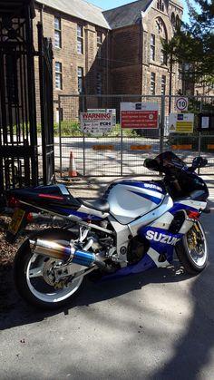 Suzi In Lancaster Lancaster, Motorcycle, Vehicles, Motorcycles, Car, Motorbikes, Choppers, Vehicle, Tools