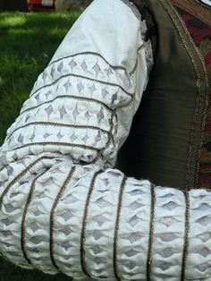 Lizapalooza: Historic Costume Research, Recreation and Ruminations