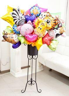 Balloon Basket, Balloon Gift, Graduation Balloons, Birthday Balloons, Balloon Flowers, Balloon Bouquet, Balloon Arrangements, Balloon Decorations, It's Your Birthday