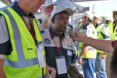 NGOUpdate: Scania South Africa recognised for HIV prevention ...