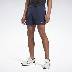 Sport Shorts, Running Shorts, Athletic Shorts, Men's Shorts, Reebok, Jungs In Shorts, Recycling, Summer Shorts, Mannequin